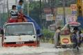 13 ألف شخص ضلوا طريقهم إثر عاصفة تجتاح الفلبين