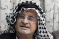 """وفاة منشد الثورة الفلسطينية """"أبو عرب"""""""