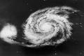 الفلكيون يرصدون بدء موت مجرة بعيدة