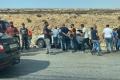 جريمة مروعة.. مقتل شاب وزوجته وشقيقته برصاص مجهولين شمال شرق بيت لحم
