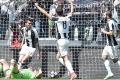 يوفنتوس يحرز الدوري الإيطالي للمرة السادسة على التوالي