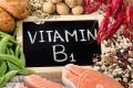 فيتامين B1: ماذا يفعل؟