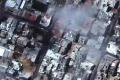 صور الأقمار الاصطناعية تكشف عن حجم الدمار الهائل في غزة