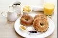 وجبة الافطار لا تؤثر على فقدان الوزن