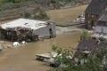 فيضانات أوروبا.. أكثر من 100 قتيل في ألمانيا وتحذير من كارثة ببلجيكا وفرار الآلاف في ...