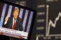 الحذر يسود أسواق أميركا والأسهم تهبط قبل تنصيب ترمب