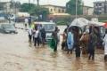 فيضانات في وسط نيجيريا تودي بحياة نحو ثلاثين شخصا
