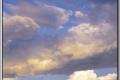 كتلة هوائية أكثر برودة ورطوبة تقترب من المنطقة خلال الايام القادمة وانخفاض على درجات الحرارة