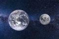 ماذا يحدث إذا كان القمر قريبا من الأرض مرتين مما عليه اليوم؟