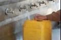 ازمة مياه خانقة ومعقدة تطل برأسها في بيت لحم