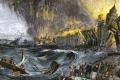 قبل 5 قرون.. فيضان أزال قرى بأكملها وقتل 100 ألف هولندي