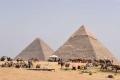"""مصر تعلن """"قفزة هائلة"""" في إيرادات السياحة"""