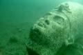 بالصور... اكتشاف مذهل لمدينة هرقليون المصرية الأسطورية الغارقة في أعماق البحر المتوسط
