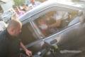 حادث سير مروع في جنين يسفر عن ثلاثة جرحى في حالة الخطر