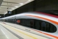 قريبا.. قطار صيني يتفوق بسرعته على الطائرات