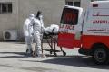وفاة مواطنة (39 عاما) وجنينها بفيروس كورونا
