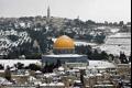 طقس فلسطين : منخفضات قوية تضرب المنطقة خلال الشهر الجاري...والثلوج واردة بقوة