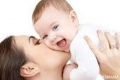 متى يبتسم الرضيع؟