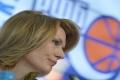 الحكم بالسجن على الرئيسة السابقة للاتحاد الروسي لكرة السلة لإدانتها بالاختلاس