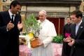 دراسة: تأثير ميسي في الأرجنتين أكبر من البابا!