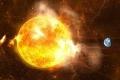 """تحذيرات من عاصفة شمسية قد تدخل العالم لحقبة """"انهيار الإنترنت"""".. قد ينقطع لأسابيع ويخلف خسائر ..."""