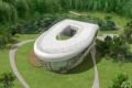 شاهد الصور... منزل على شكل مرحاض حمام يقيم فيه رئيس جمعية المراحيض الكورية