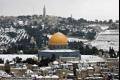 للمرة الأولى عربيا...طقس فلسطين يتمكن من ربط مناخ المنطقة مع النشاط الشمسي ويتوقع شتاءا أبرد ...