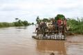 الفيضانات تتسبب في نزوح الآلاف في الصومال