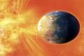 """""""أقوى توهج منذ 4 سنوات""""!.. توهج شمسي يضرب الأرض ويعطل التكنولوجيا!"""