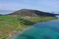جزيرة تركية خالية من كورونا بفضل عزلتها (شاهد)