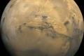 وادي مارينر.. أكبر أخدود في المجموعة الشمسية