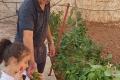 ياسين أبو خضير...أُسر من أجل الأرض وعاد إليها بعد 26 عاماً مزارعاً ملهماً لمجتمعهياسين أبو ...