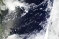 العاصفة البرتو تفتتح موسم اعاصير المحيط الاطلسي وتتشكل قبالة ساوث كارولاينا