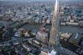 """أعلى ناطحة سحاب في أوروبا الغربية ..برج """"شارد"""" في لندن يفتتح في الأول من ..."""