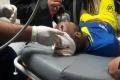 إصابة خطيرة في الرأس لقائد شباب جباليا