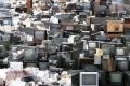 تقرير: 40 مليون طن من النفايات الإلكترونية تسمم العالم