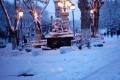 الطوفان بعد الثلوج في أوروبا والمغرب العربي