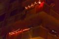 """وفاة مواطن خلال شجار كبير في رام الله بسبب """"هلال رمضان"""""""