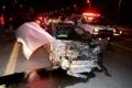 إصابات خطيرة في حادث سير قرب القدس