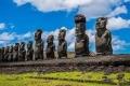 وأخيراً.. العلماء يكشفون سبب اندثار الحضارة في جزيرة الفصح