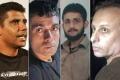 ما مصير الأسرى الذين أعيد اعتقالهم بعد الفرار من سجن جلبوع؟