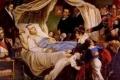 ماذا كتب نابليون في وصيته قبل شهر من موته؟