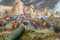 سلاسل القسطنطينية: السد المنيع الذي حمى المدينة لقرون وتجاوزه السلطان محمد الفاتح بحيلة عبقرية