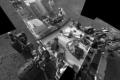 المسبار كيوريوسيتي يتأهب للقيام بأولى جولاته على سطح المريخ