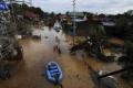 في الفلبين...عشرات القتلى والمفقودين نتيجة العاصفة الاستوائية