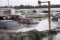 فيضانات سارداونا النيجيرية تشرد 3 آلاف شخص من المدينة