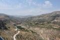 """وادي """"لفنت"""" وسط تركيا ثاني أكبر أخدود في العالم.. تكوينات جيولوجية غريبة ومغارات فريدة"""