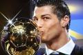 كريستيانو رونالدو أفضل لاعب في العالم