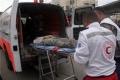 وفاة خمسة شبان وطفل فلسطينيين منذ الصباح بحوادث سير وغرق محزنة
