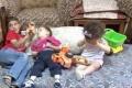 خامس حالة عالمياً: بالفيديو... الطفل نوح الشوبكي مصاب بمرض مجدل الغامض والنادر